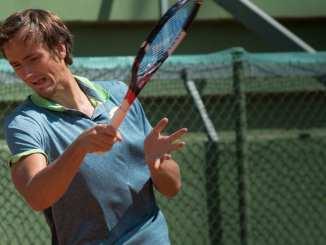 Daniil Medvedev v John Isner ATP Cup 2020 Live Streaming