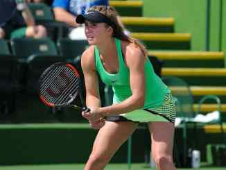 Elina Svitolina v Bibiane Schoofs live streaming and predictions