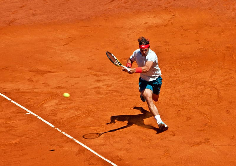 Watch the French Open Live Streaming for this edition of the tournament