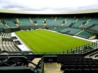 Wimbledon Tickets Ballot Announced