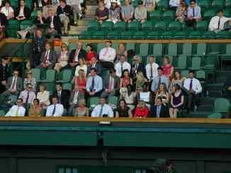 Wimbledon Ballot Tickets Registration