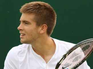 Borna Coric v Thiago Seyboth Wild live streaming