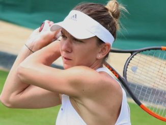 Simona Halep v Harriet Dart live streaming and predictions