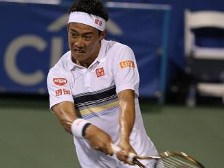 Kei Nishikori v Cristian Garin Live Streaming, Prediction