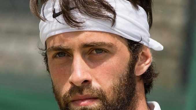 Nikoloz Basilashvili v Radu Albot ATP Paris Masters Live Streaming