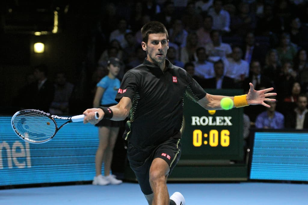 Djokovic V Bautista Agut Live Streaming Prediction At Cincinnati Open