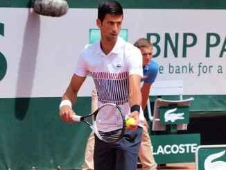 Novak Djokovic v Matteo Berrettini ATP World Tour Finals Live Streaming