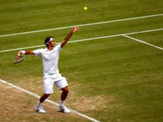 Roger Federer v Rafael Nadal live streaming from Wimbledon