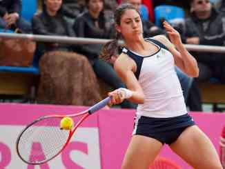Sara Sorribes Tormo v Claire Liu live streaming and predictions