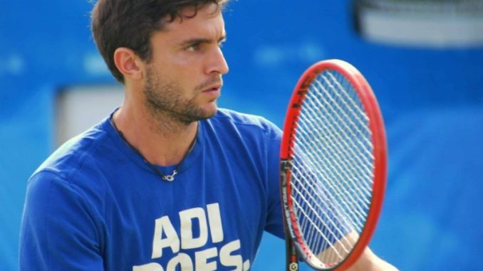 Gilles Simon vs Andrej Martin Live Streaming, Prediction