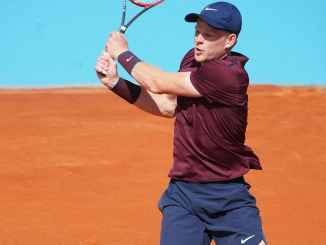 Kyle Edmund will be in action this week