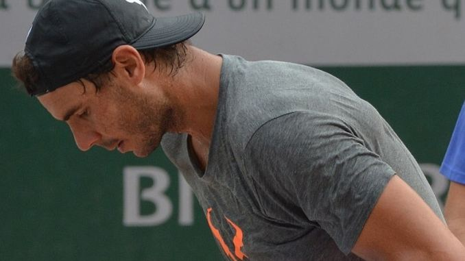 Rafael Nadal v Stefano Travaglia live streaming and predictions