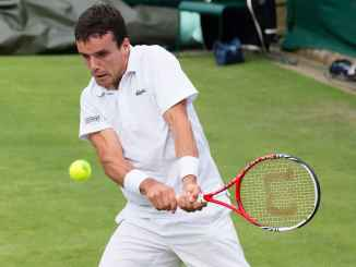 Roberto Bautista Agut v Nikoloz Basilashvili Live Streaming & Prediction