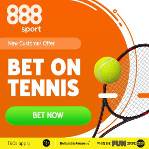 Get Latest Tennis Betting Tips & Odds - Daily Free Tennis Predictions