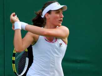 Johnna Konta v Anastasia Potapova live streaming