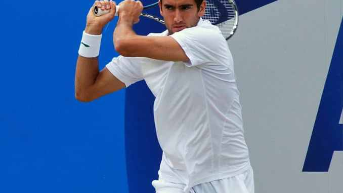 Marin Cilic v Alejandro Davidovich Fokina Live Streaming, Prediction