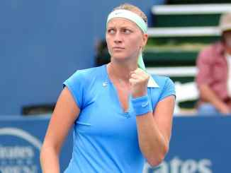 Petra Kvitova won't get a chance to defend her Stuttgart Open title