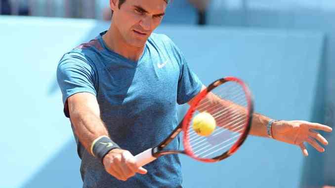 Roger Federer v Stefanos Tsitsipas ATP Finals Live Streaming