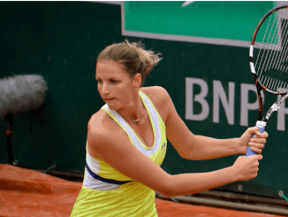 Watch the Karolina Pliskova v Bianca Andreescu Live Streaming WTA Finals