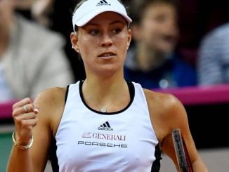 Angelique Kerber v Ann Li live streaming and predictions