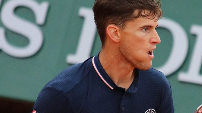 Dominic Thiem v Felix Auger- Aliassime Live Streaming & Prediction