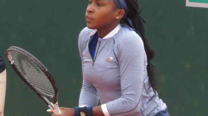 Cori Gauff v Caroline Dolehide live streaming and predictions