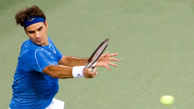Roger Federer's records are in the danger of losing his records