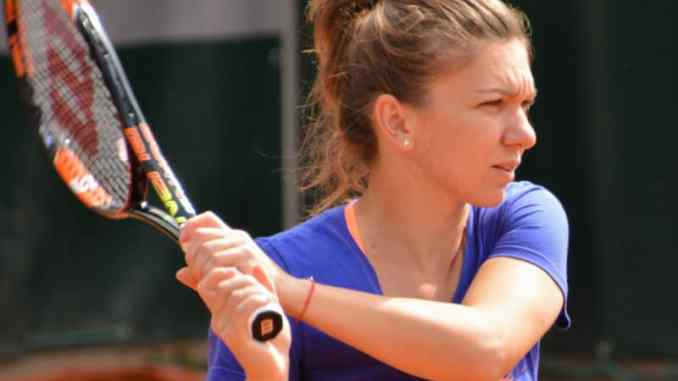 Simona Halep v Polona Hercog live streaming and predictions