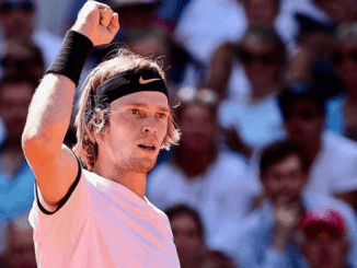 Andrey Rublev v Matteo Berrettini live streaming and prediction