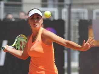 Belinda Bencic v Danka Kovinic live streaming and predictions