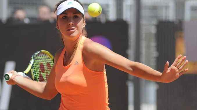 Belinda Bencic Tennis Racquet Specifications