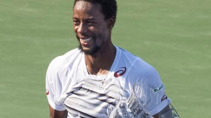 Gael Monfils v Felix Auger-Aliassime live streaming and predictions