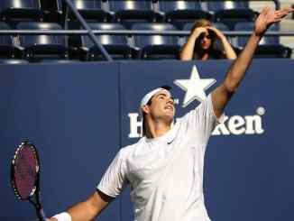 John Isner v Alejandro Tabilo Australian Open Live Streaming