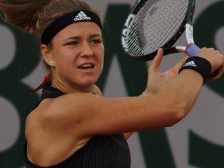 Elise Mertens v Karolina Muchova live streaming and predictions