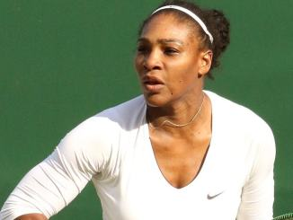 Serena Williams v Christina McHale WTA Auckland Live Streaming