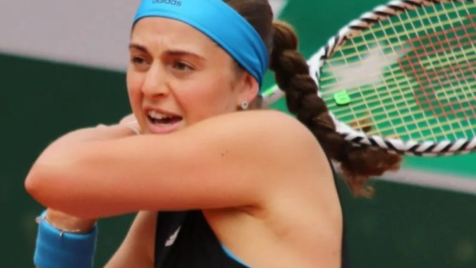 Fed Cup will continue in April