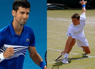 Djokovic v Thiem Predictions and Tips