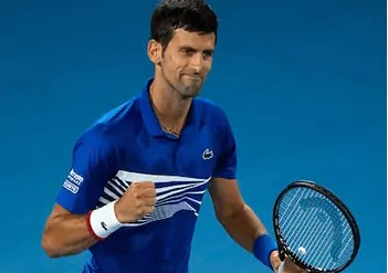 Djokovic V Carreno Busta Live Streaming Prediction At French Open