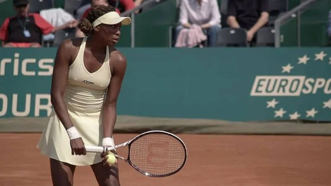 Venus Williams v Anna Karolina Schmiedlova live streaming and predictions