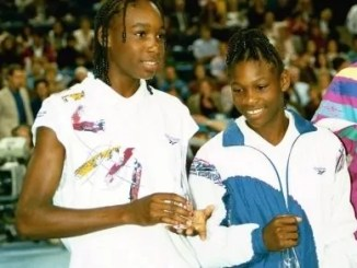 Venus and Serena Williams Share an Awesome Rivalry