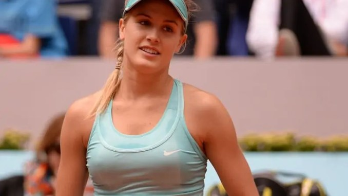 Eugenie Bouchard v Paula Badosa live streaming and predictions