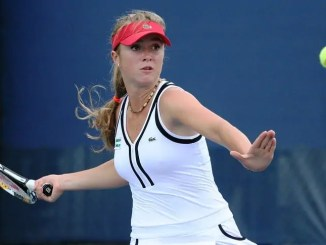 Elina Svitolina v Renata Zarazúa Live Streaming, Prediction