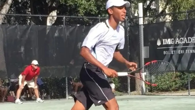 Felix Auger-Aliassime Live Streaming, Prediction