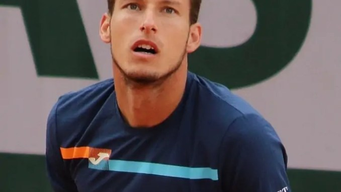 Pablo Carreno Busta v Daniel Altmaier live streaming and predictions