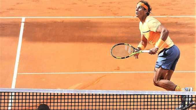 Nadal Djokovic Favourites To Add To Grand Slam Tally