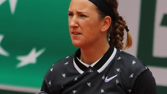 Victoria Azarenka v Aryna Sabalenka Live Streaming, Prediction