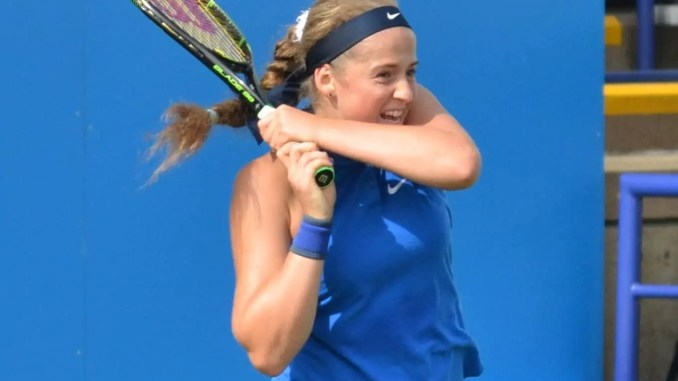 Jelena Ostapenko v Paula Badosa live streaming and predictions
