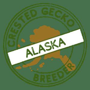Crested Gecko Breeders in Alaska