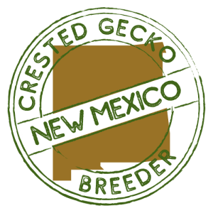 Crested Gecko Breeders in New Mexico