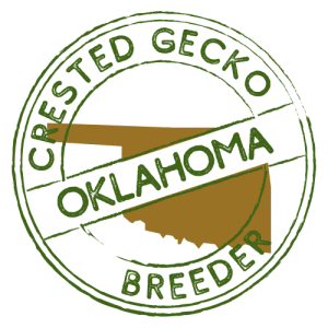 Crested Gecko Breeders in Oklahoma